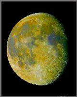 Colorful Moon    ~A10